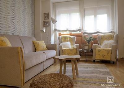 Apartamento Huesca 01