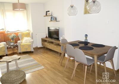 Apartamento Huesca 02