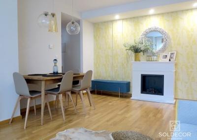 Apartamento Huesca 03