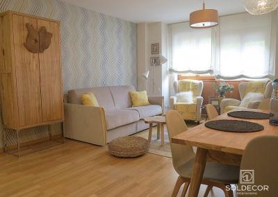 Apartamento Huesca 05